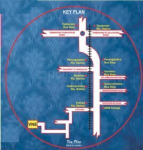 Vamanan Vivekanandan Nagar Extension