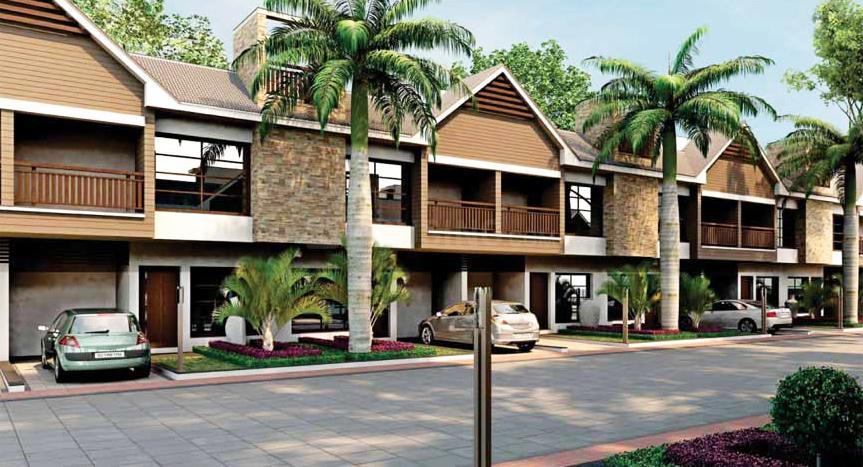 Avadh Shangrila in Surat District, Gujarat - Price, Reviews