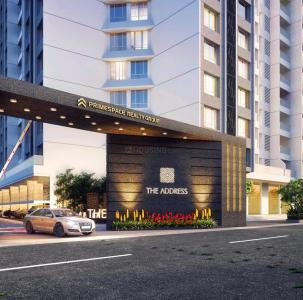 Project Image of 1019.13 - 1392.31 Sq.ft 3 BHK Apartment for buy in Utsav The Address