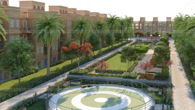 Gallery Cover Image of 750 Sq.ft 2 BHK Apartment for buy in Signature Global Park, Sector 36 Sohna for 3352500