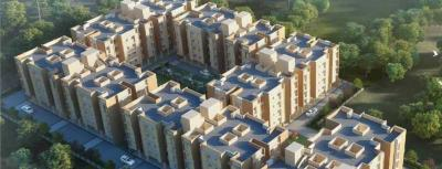 Project Image of 0 - 641.0 Sq.ft 2 BHK Apartment for buy in Magnolia Nakshatra Phase 3