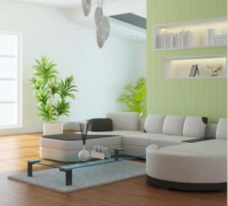Project Image of 1235 - 1481 Sq.ft 2 BHK Apartment for buy in Suyojit Sagar