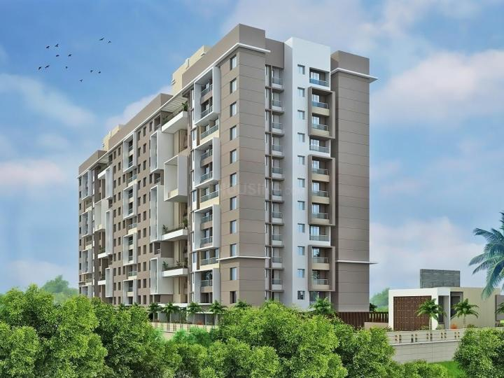 Project Image of 571.0 - 824.0 Sq.ft 1 BHK Apartment for buy in 48 East Park
