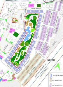 Project Image of 1800 - 4500 Sq.ft Residential Plot Plot for buy in Lotus Greens Yardscape