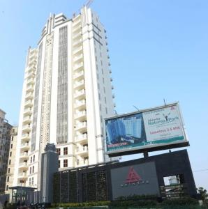 Project Image of 0 - 2106 Sq.ft 3.5 BHK Apartment for buy in Ahinsha Naturez Park
