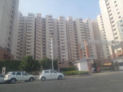 Gallery Cover Image of 1250 Sq.ft 2 BHK Apartment for rent in Sector 108 for 16000