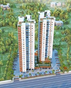 Project Image of 1007.0 - 1372.0 Sq.ft 2 BHK Apartment for buy in Oswal Orchard 126