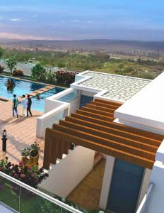 Gallery Cover Image of 2034 Sq.ft 3 BHK Apartment for buy in August Grand, Kaikondrahalli for 16300000