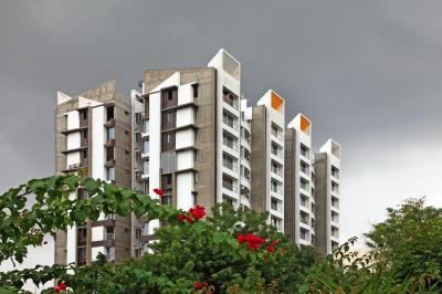 Gallery Cover Image of 1800 Sq.ft 3 BHK Apartment for rent in Koteshwar for 17000