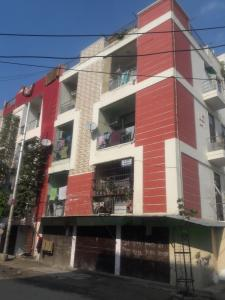 Gallery Cover Image of 850 Sq.ft 2 BHK Apartment for buy in Property Minds - 4, Nyay Khand for 3800000