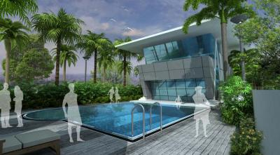 Project Image of 618.0 - 1614.0 Sq.ft 1 BHK Apartment for buy in Saarrthi Souvenir