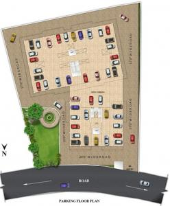Project Image of 362.74 - 626.14 Sq.ft 1 BHK Apartment for buy in Ishanya Milestone Residency