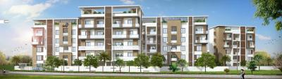 Project Image of 1920.0 - 2580.0 Sq.ft 3 BHK Apartment for buy in Dukes Galaxy