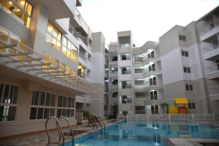Project Image of 1730.0 - 1860.0 Sq.ft 3 BHK Apartment for buy in Umiya Woods