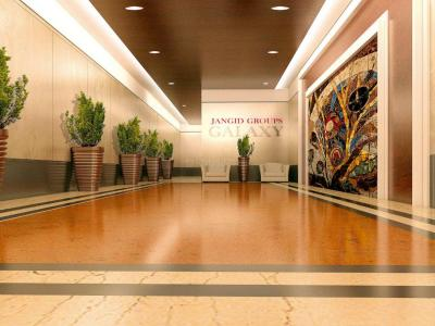Project Image of 691.0 - 866.0 Sq.ft 2 BHK Apartment for buy in Jangid Galaxy Tower 3