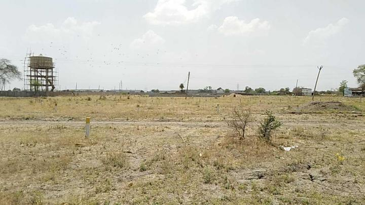 Project Image of 600.0 - 1250.0 Sq.ft Residential Plot Plot for buy in Millennium City
