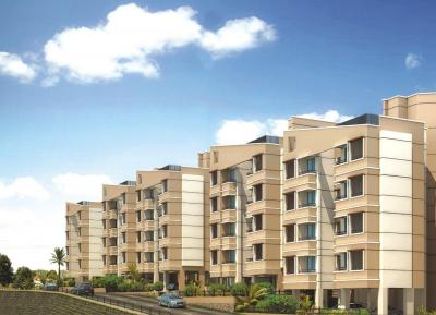 Project Image of 405.0 - 563.0 Sq.ft 1 RK Apartment for buy in Ashapura Poonam Hills
