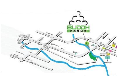 Residential Lands for Sale in IFI Buddh Farms