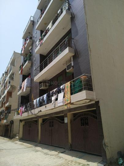 Project Image of 650.0 - 900.0 Sq.ft 2 BHK Builder Floor for buy in Bharti Homes