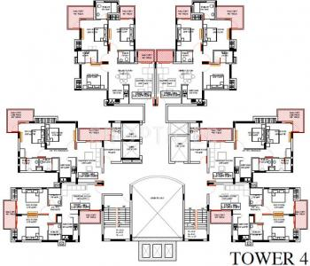 Project Image of 1035 - 1986 Sq.ft 2 BHK Apartment for buy in Ratan Pearls