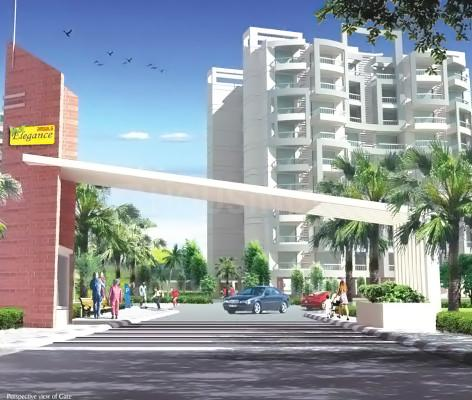 Project Image of 0 - 1450 Sq.ft 2 BHK Apartment for buy in Ansals Elegance