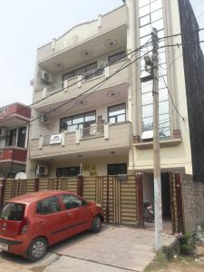 Project Image of 810.0 - 1449.0 Sq.ft 3 BHK Independent Floor for buy in Dev Infratech Site