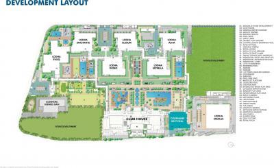 न्यू कुफ्फे परेड - लोढ़ा गार्डेनीया में खरीदने के लिए 435.0 - 1060.0 Sq.ft 1 BHK अपार्टमेंट प्रोजेक्ट  की तस्वीर