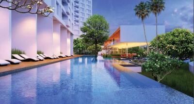 Project Image of 805.0 - 1617.0 Sq.ft 2 BHK Apartment for buy in Sheth Auris Serenity Tower 1