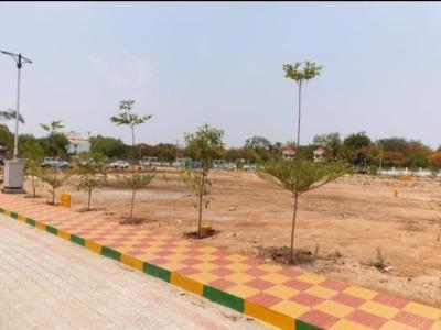Project Image of 1335 - 3158 Sq.ft Residential Plot Plot for buy in Peram Aditya Jewel
