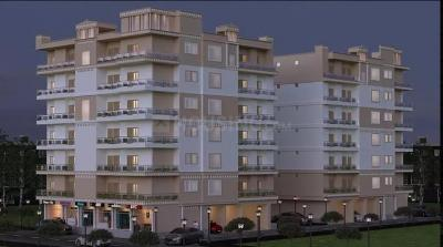 Project Image of 910.0 - 950.0 Sq.ft 2 BHK Apartment for buy in Ambesten Twin County