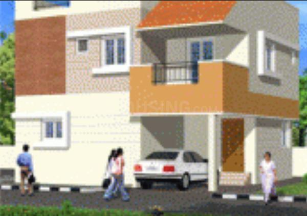 Project Image of 0 - 968.0 Sq.ft 2 BHK Apartment for buy in Palace Sai Purandara