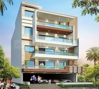 Gallery Cover Image of 2250 Sq.ft 3 BHK Independent Floor for buy in Krishna Signature Floors, Sector 42 for 7200000