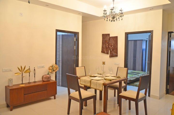Project Image of 1203 - 1598 Sq.ft 2 BHK Apartment for buy in Anupam Omerion The Incarnation