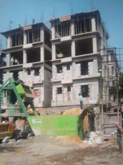 Project Image of 1100 Sq.ft 3 BHK Apartment for buyin Kaikhali for 4950000