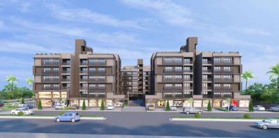 Project Image of 703.0 - 1094.0 Sq.ft 2 BHK Apartment for buy in Shree Hari Sahaj Prime