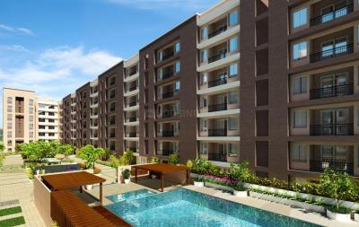 Project Image of 962 - 1134 Sq.ft 2 BHK Apartment for buy in TCP Altura