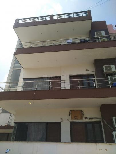 Project Image of 0 - 1500 Sq.ft 3 BHK Independent Floor for buy in Sunrise Floors 3