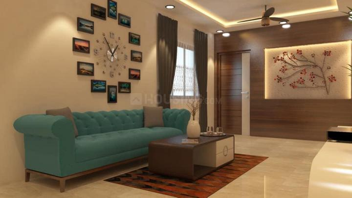Project Image of 450.0 - 1200.0 Sq.ft 1 BHK Apartment for buy in Guru Ji Affordable Homes