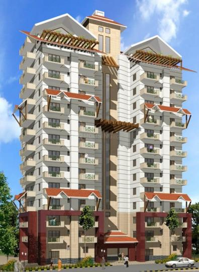 Project Image of 1265.0 - 1995.0 Sq.ft 2 BHK Apartment for buy in HM World City
