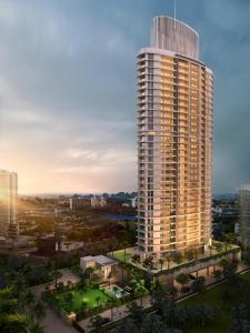 Project Image of 1627.0 - 2095.0 Sq.ft 3.5 BHK Apartment for buy in Sunteck Signia High