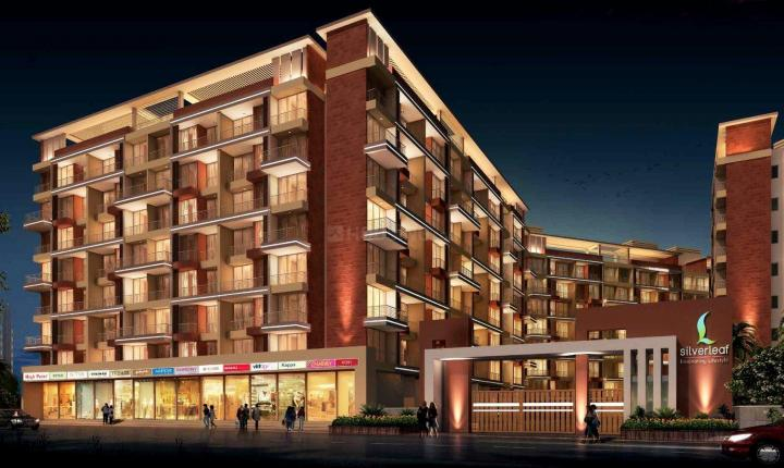 Project Image of 231.85 - 468.88 Sq.ft 1 BHK Apartment for buy in Silver Leaf Saushilya