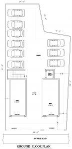 विवा विवेन में खरीदने के लिए 750.0 - 1070.0 Sq.ft 2 BHK अपार्टमेंट प्रोजेक्ट  की तस्वीर