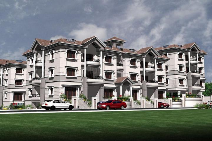 Project Image of 0 - 2500.0 Sq.ft 3 BHK Apartment for buy in Aditya Hill Paradise 2
