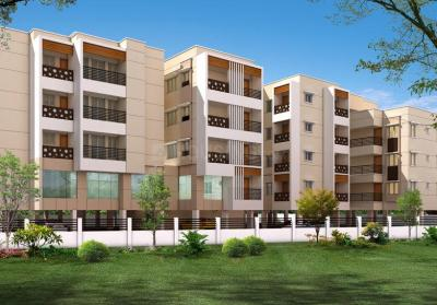 Project Image of 973.0 - 1324.0 Sq.ft 2 BHK Apartment for buy in Poomalai Avantikaa