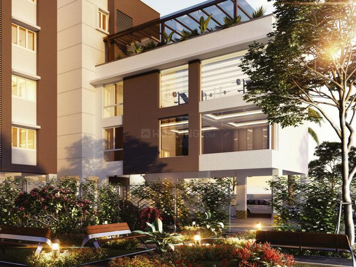 Project Image of 611.23 - 1074.0 Sq.ft 2 BHK Apartment for buy in Eternia