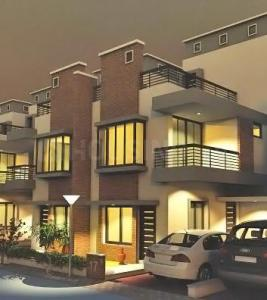 Project Image of 3465 - 3690 Sq.ft 4 BHK Apartment for buy in Ishwar Residency