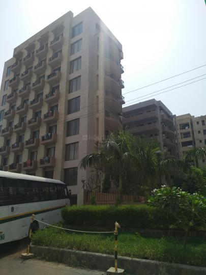 Project Image of 0 - 1900 Sq.ft 3 BHK Apartment for buy in CGHS Peach Jasmine