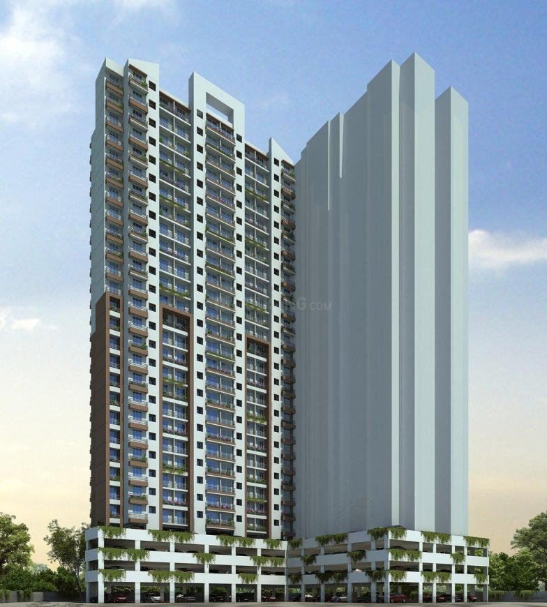 Siddharth Riverwood Park In Dombivli East