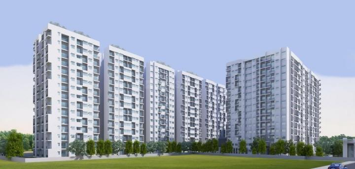 Project Image of 629.0 - 1721.0 Sq.ft 1 BHK Apartment for buy in Godrej Avenues