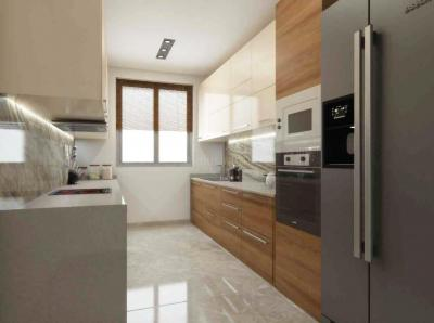Project Image of 0 - 831 Sq.ft 3 BHK Apartment for buy in Modispaces Oyster